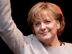 Ангела Меркель: я буду канцлером всех немцев