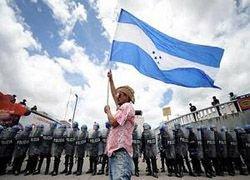 В Гондурасе задержаны пять иностранных дипломатов