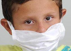 В Москве два класса закрыты на карантин из-за H1N1