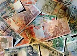 В Азии создается единая валюта