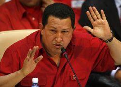 Чавес призвал Африку и Южную Америку создать корпорацию