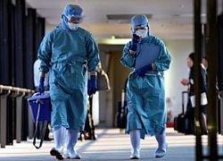 Свиной грипп распространился еще на три региона РФ