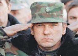Новые подробности в деле генерала Шаманова