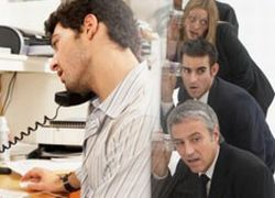 Работодатели шпионят за своими сотрудниками