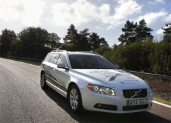 Дизель-электрический гибрид Volvo станет серийным