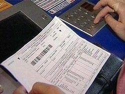 Россияне задолжали более 60 млрд рублей за услуги ЖКХ