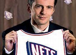 Приход Прохорова в НБА не послужит примером