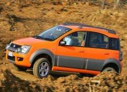 Fiat представил новую версию модели Panda