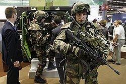 Министерство обороны: крупные закупки за рубежом