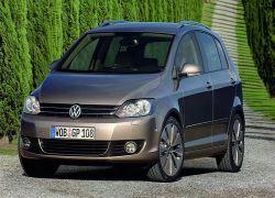 Чем интересен Volkswagen Golf Plus