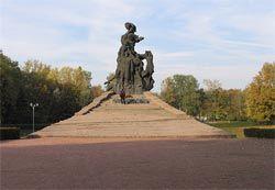 Мэр Киева не разрешил строить отель в Бабьем Яру