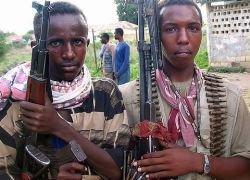 Боевики в Могадишо публично казнили 2-ух сомалийцев