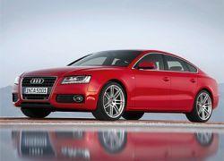 В России начались продажи хэтчбека Audi A5 Sportback