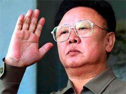 """В КНДР из конституции вычеркнули слово \""""коммунизм\"""""""