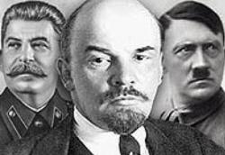 В Польше Ленина приравняли к Гитлеру