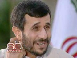 Махмуд Ахмадинежад очень боится Барака Обамы