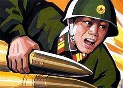 КНДР грозится усилить свой ядерный арсенал