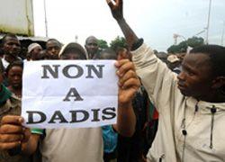 При разгоне митинга в Гвинее погибли десятки человек