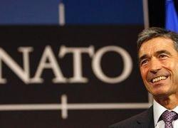 Генсек НАТО поддерживает планы США по ПРО