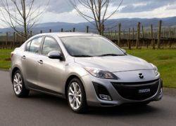 Какой будет Mazda3 в 2010 году