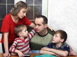 О безумии родителей и здравомыслии детей
