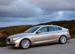 BMW объявила цену нового хэтчбека