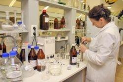 Обращение к российским химикам