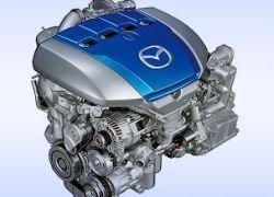 Mazda покажет в Токио новые экономичные двигатели
