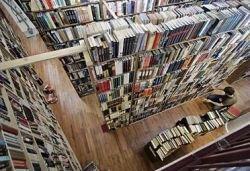 Самые продаваемые книги сентября