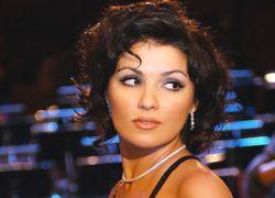 Анна Нетребко - гламурное сопрано