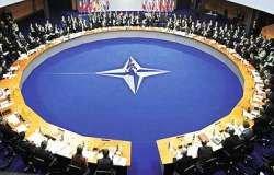 Считаете ли вы, что России надо вступить в НАТО?