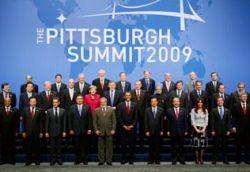 Саммит g20: двадцать прутьев
