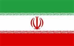 Иран спустил на воду новый военный корабль