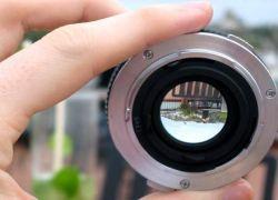 В Канаде создали самую чувствительную в мире камеру
