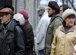 Россияне: страна безнадежно отстала от Запада
