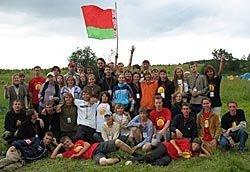 Белорусы за дружбу с РФ, но и за общение с Западом