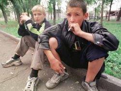Поведение подростков и развитие головного мозга