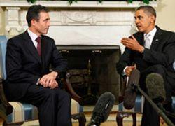 НАТО и США разделяют ответственность в Афганистане