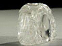 В ЮАР найден уникальный алмаз