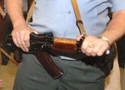 Пензенские милиционеры застрелили депутата