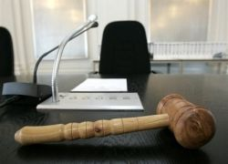 В Мичуринске судья застрелилась на рабочем месте