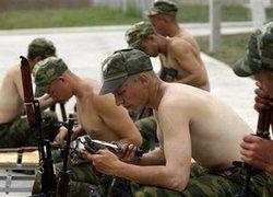 Дедовщина в российской армии пошла на убыль