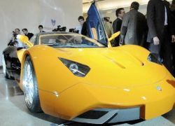 Русский спорткар Marussia: прорыв или утопия?