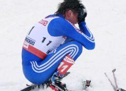 Российский двоеборец уличен в применении допинга