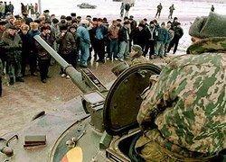 Вторая чеченская кампания: ответный удар