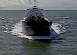 В Нигерии арестован российский танкер