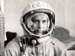 Умер космонавт Павел Попович