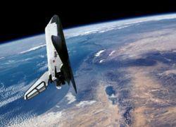 Обнаружена разница течения времени на Земле и в космосе