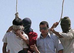 Что говорят преступники перед казнью?
