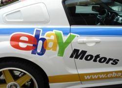 eBay больше не торгует автомобилями General Motors
